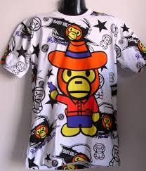 baby milo shirts