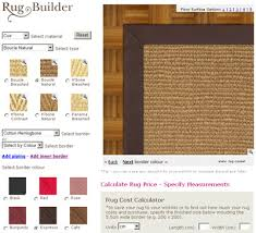 coir rugs