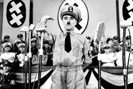 Humor ácido contra Hitler y el nazismo