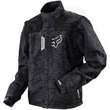 fox racing winter jackets