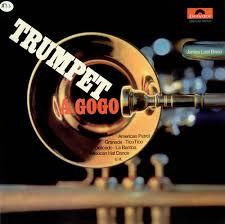 james last trumpet a gogo