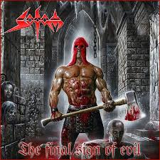 Sodom - Ashes To Ashes