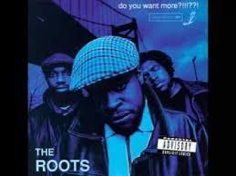 Roots - Essaywhuman