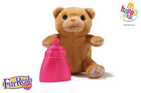 furreal bear
