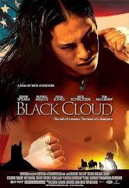 black cloud the movie