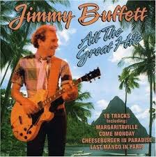 jimmy buffett all the great hits
