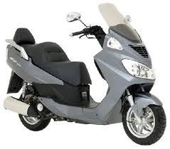 daelim scooter