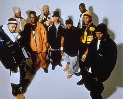 Wu-tang Clan - It