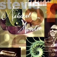 Stevie Wonder - Natural Wonder (disc 1)