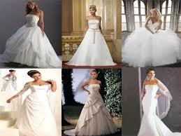 big puffy wedding dresses