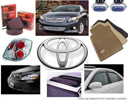 accessories of cars