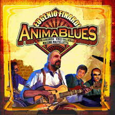 Eugenio Finardi - Anima Blues