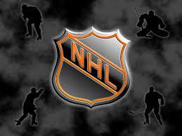 nhl hockey wallpaper