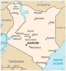 british east africa