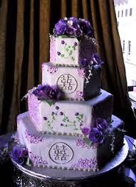 purple decorations