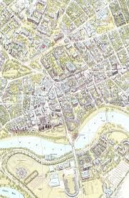 harvard university maps
