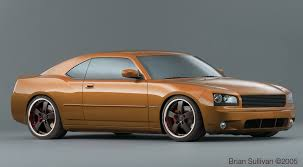 05 dodge charger