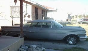 1959 pontiac starchief