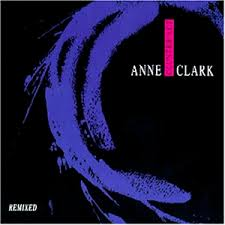 Anne Clark - Counter Act