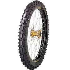 dirt bike sand tires