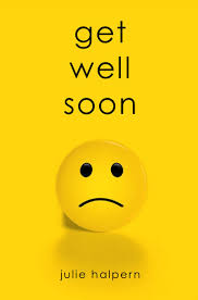 get well soon book