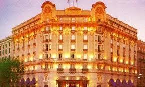 5 star hotels in spain