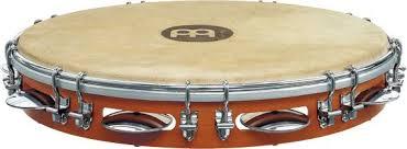 samba pandeiro