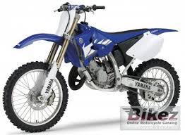 2005 yamaha 125