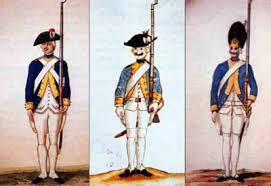 patriots during the american revolution