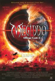 megiddo the omega code