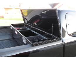 black tool chest