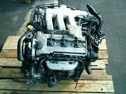 ford probe engines