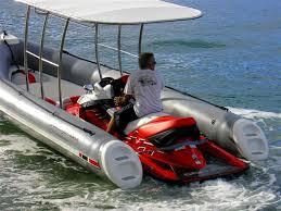 jetski boat
