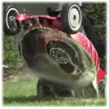 industrial lawn mowers
