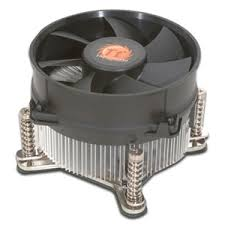 socket 775 fans
