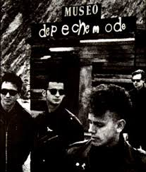 depeche mode the videos