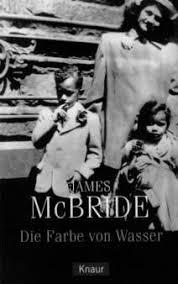 james mcbride the color of water