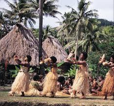 niue culture