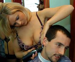 hot hairdressers