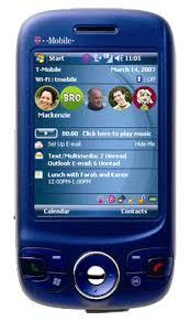 tmobile wing cell phone