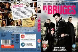 in brugge dvd