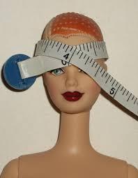 barbie doll wigs