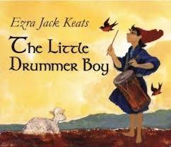 little drummer boy picture