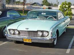 1960 starliner