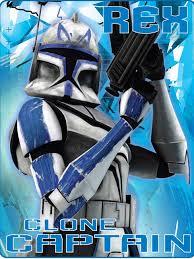 clone wars troopers