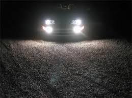 flash headlights