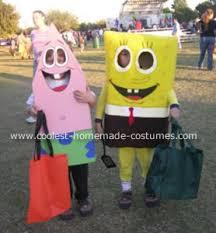 spongebob kid
