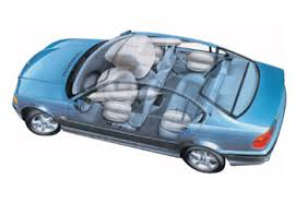 airbags bmw