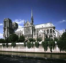 gothic architectural