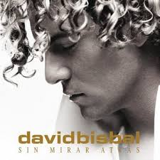 disco de david bisbal